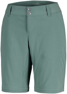 Columbia Womens Saturday Trail II Convertible Pant Water & Stain Resistant 1579851 Athleisure