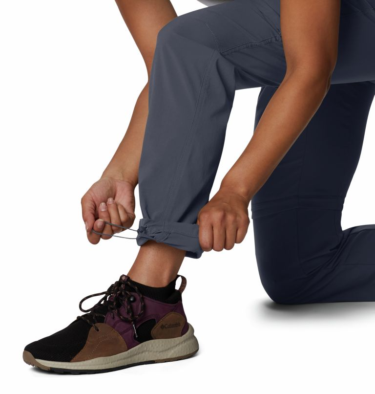 Women's Saturday Trail™ II Stretch Convertible Pant Women's Saturday Trail™ II Stretch Convertible Pant, a4