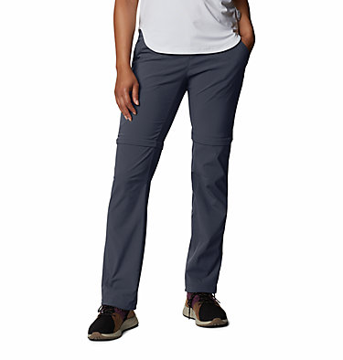 Pantaloni convertibili Saturday Trail™ II Stretch da donna Saturday Trail™ II Convertible | 337 | 12, India Ink, front