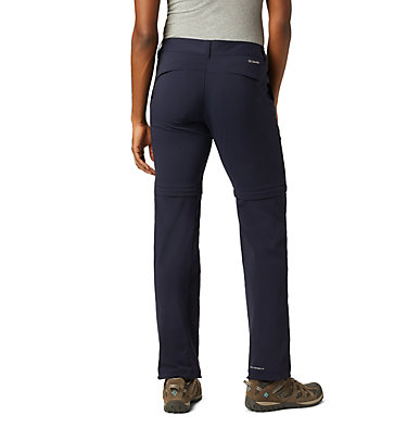 Women's Saturday Trail™ II Stretch Convertible Pants Saturday Trail™ II Convertible Pant | 023 | 10, Dark Nocturnal, back