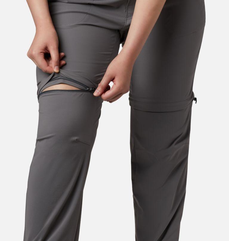 Saturday Trail™ II Convertible Pant | 023 | 20W Women's Saturday Trail™ II Convertible Pants - Plus Size, City Grey, a1