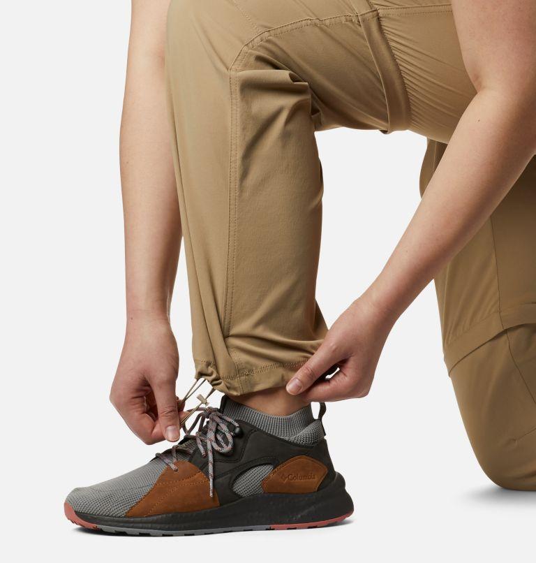 Saturday Trail™ II Convertible Pant   265   24W Women's Saturday Trail™ II Convertible Pants - Plus Size, British Tan, a5