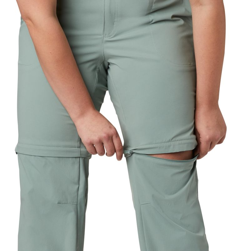 Women's Saturday Trail™ II Convertible Pants - Plus Size Women's Saturday Trail™ II Convertible Pants - Plus Size, a5