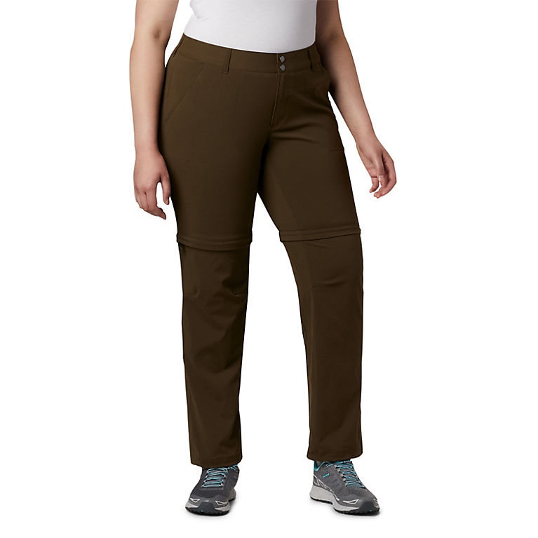 Columbia Saturday Trail Ii Convertible Pant 18W Short