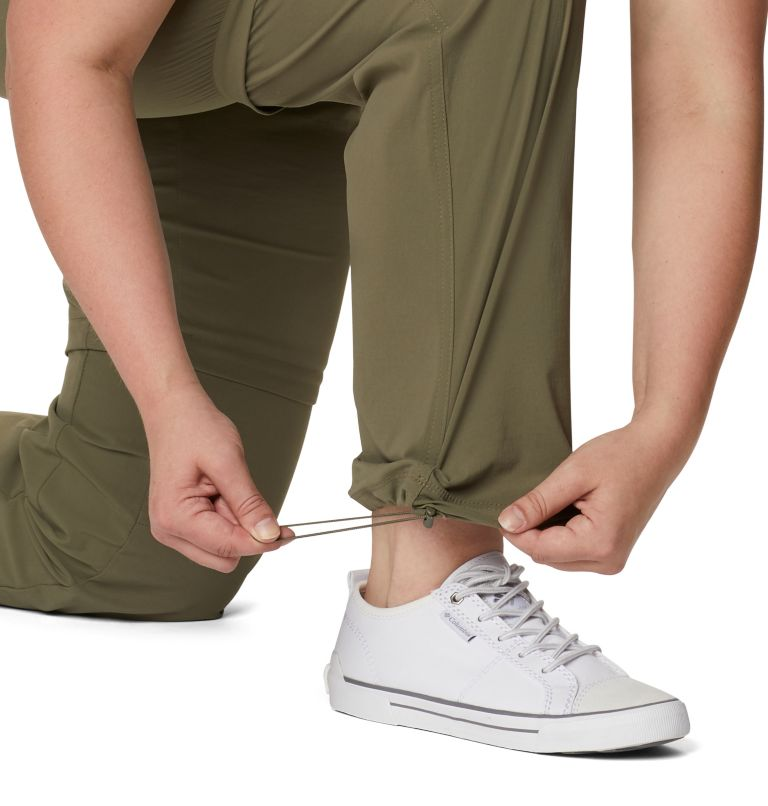Women's Saturday Trail™ II Convertible Pants - Plus Size Women's Saturday Trail™ II Convertible Pants - Plus Size, a3