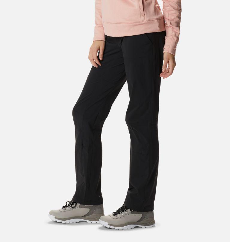 Saturday Trail™ Pant | 010 | 8 Women's Saturday Trail™ Stretch Pants, Black, a1