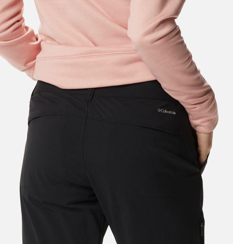Saturday Trail™ Pant | 010 | 8 Women's Saturday Trail™ Stretch Pants, Black, a3