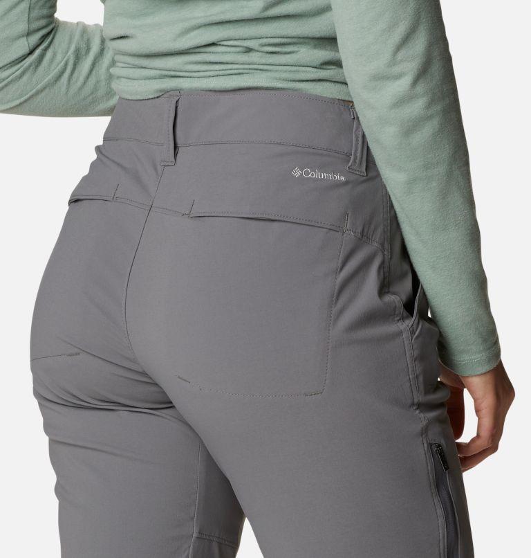 Saturday Trail™ Pant | 023 | 6 Women's Saturday Trail™ Stretch Pants, City Grey, a3