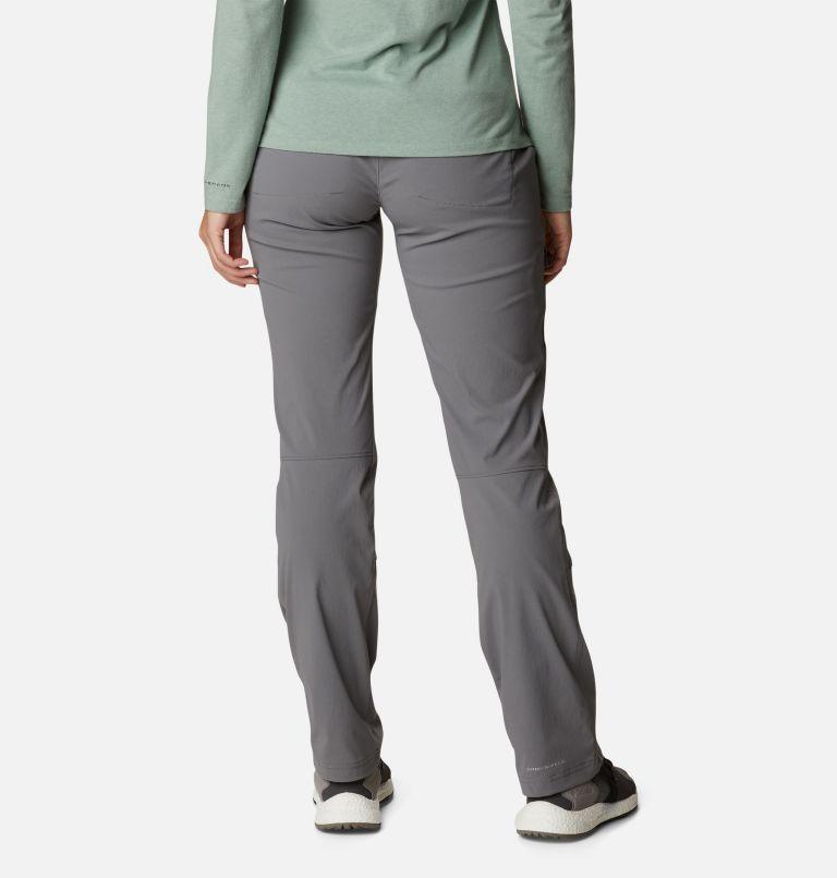 Saturday Trail™ Pant | 023 | 6 Women's Saturday Trail™ Stretch Pants, City Grey, back