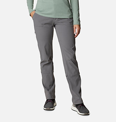 Pantalon extensible Saturday Trail™ pour femme Saturday Trail™ Pant | 028 | 6, City Grey, front