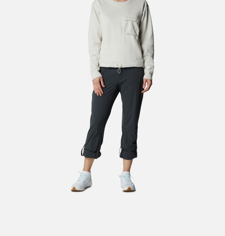 Saturday Trail™ Pant | 028 | 8 Women's Saturday Trail™ Stretch Pants, Grill, a5