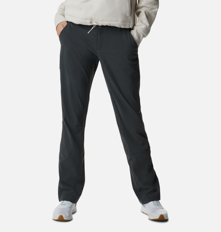 Saturday Trail™ Pant | 028 | 8 Women's Saturday Trail™ Stretch Pants, Grill, front