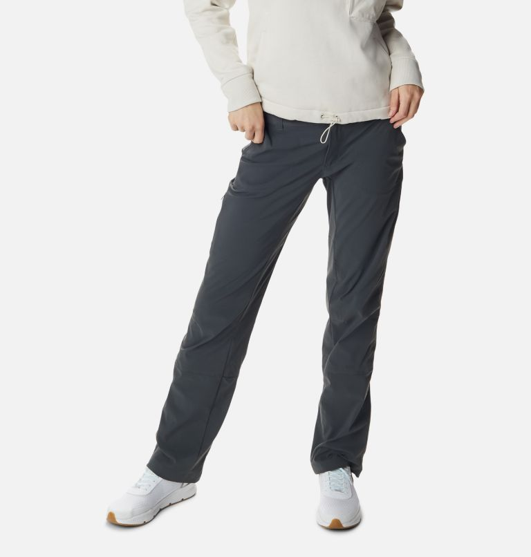 Saturday Trail™ Pant | 028 | 16 Women's Saturday Trail™ Stretch Pants, Grill, front