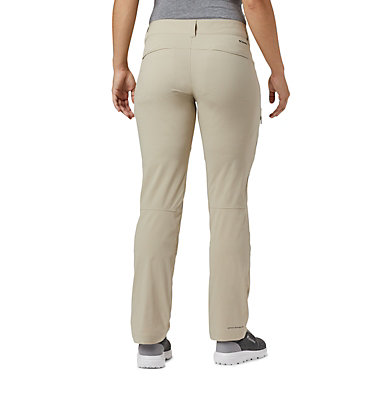 Saturday Trail™ II Hose für Damen Saturday Trail™ Pant | 419 | 12, Fossil, back