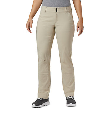Women's Saturday Trail™ Stretch Pant Saturday Trail™ Pant | 419 | 12, Fossil, front