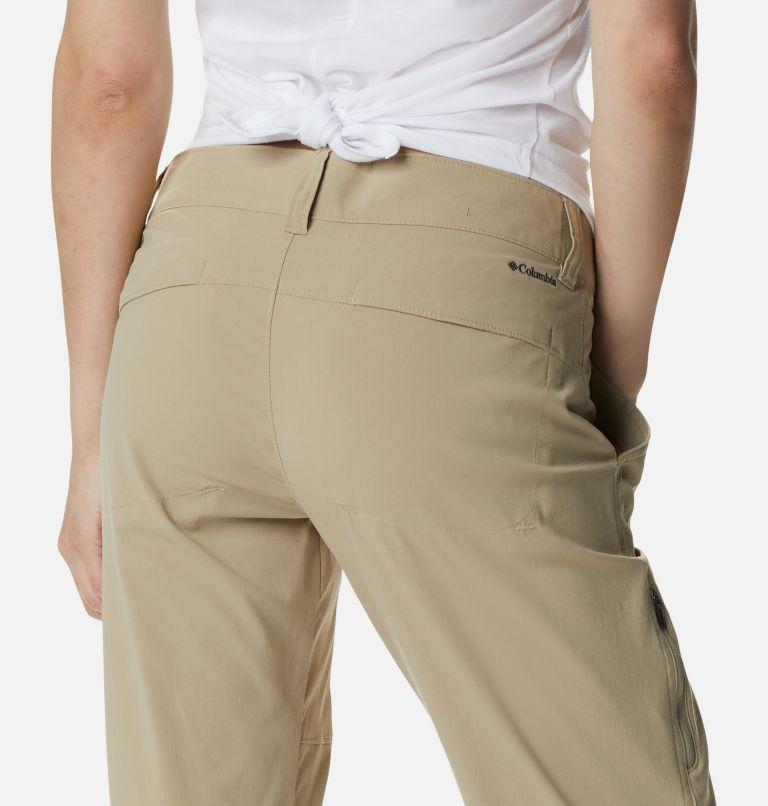 Saturday Trail™ Pant | 265 | 4 Women's Saturday Trail™ Stretch Pants, British Tan, a3