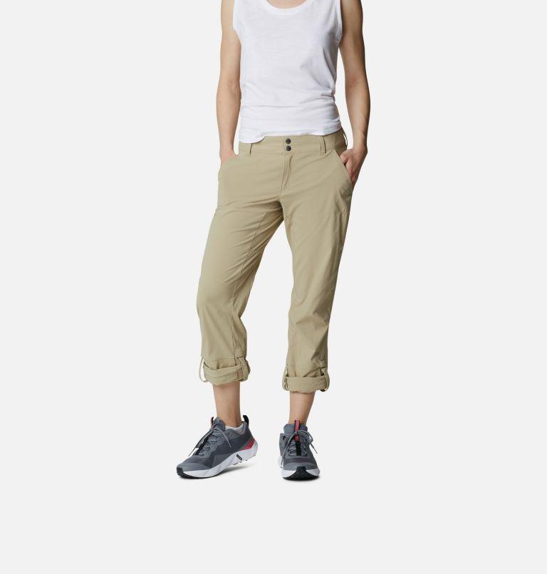 Saturday Trail™ Pant | 265 | 14 Women's Saturday Trail™ Stretch Pants, British Tan, a5