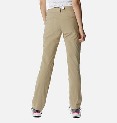 Women's Saturday Trail™ Stretch Pants Saturday Trail™ Pant | 028 | 6, British Tan, back