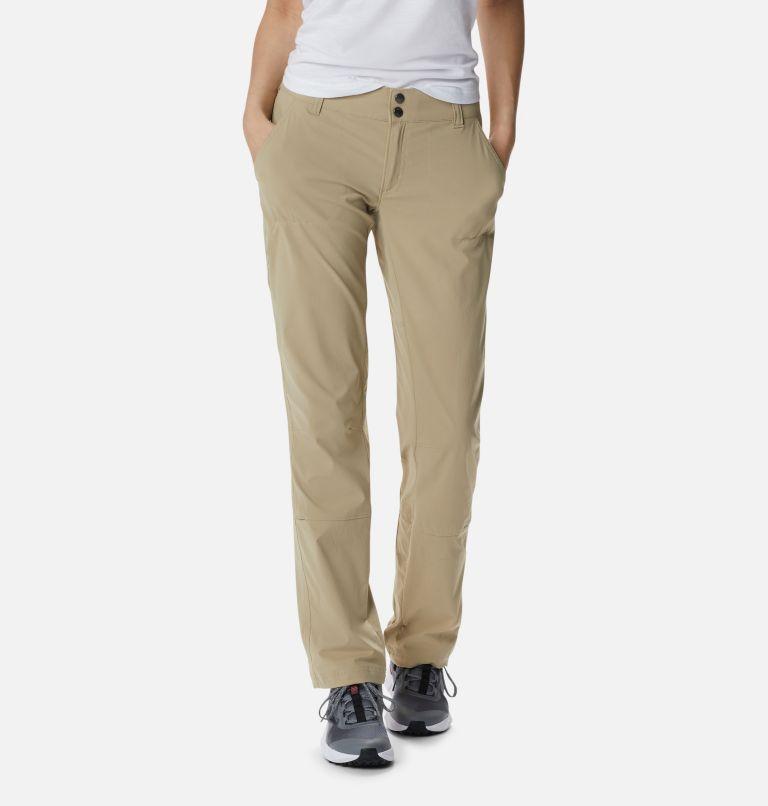 Saturday Trail™ Pant | 265 | 4 Women's Saturday Trail™ Stretch Pants, British Tan, front