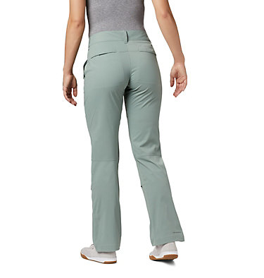 Women's Saturday Trail™ Stretch Pant Saturday Trail™ Pant | 419 | 12, Light Lichen, back