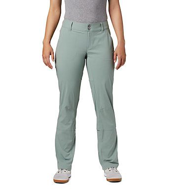 Women's Saturday Trail™ Stretch Pant Saturday Trail™ Pant | 419 | 12, Light Lichen, front