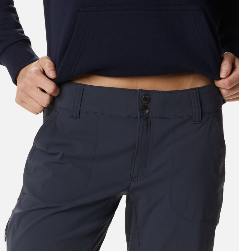 Saturday Trail™ Pant   419   8 Women's Saturday Trail™ Stretch Pants, India Ink, a2