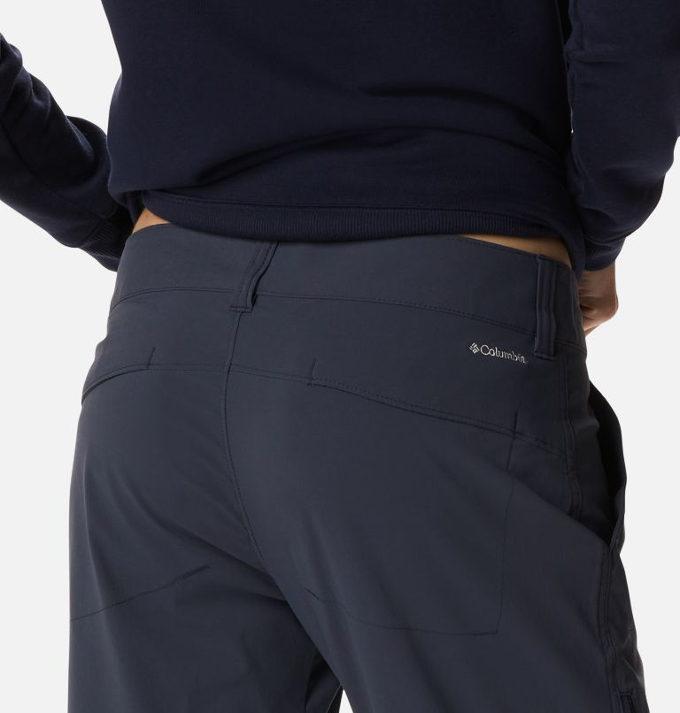 Saturday Trail™ Pant   419   8 Women's Saturday Trail™ Stretch Pants, India Ink, a3