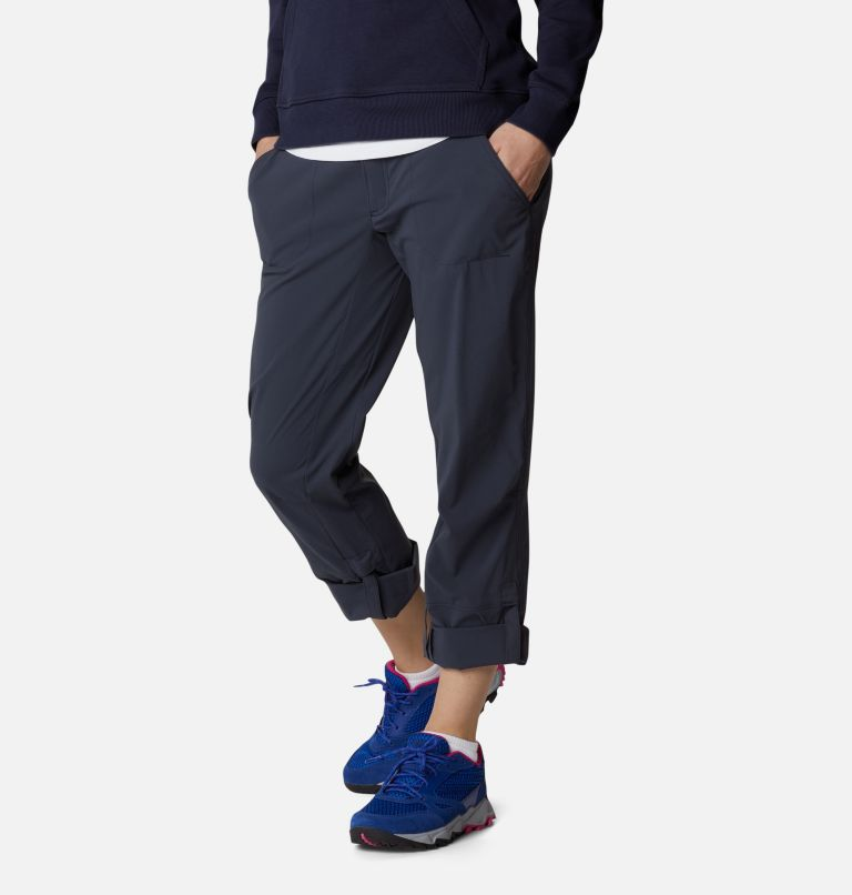 Saturday Trail™ Pant   419   8 Women's Saturday Trail™ Stretch Pants, India Ink, a5