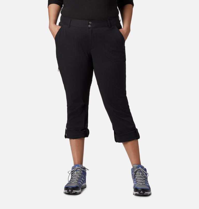 Women's Saturday Trail™ Stretch Pants - Plus Size Women's Saturday Trail™ Stretch Pants - Plus Size, a4