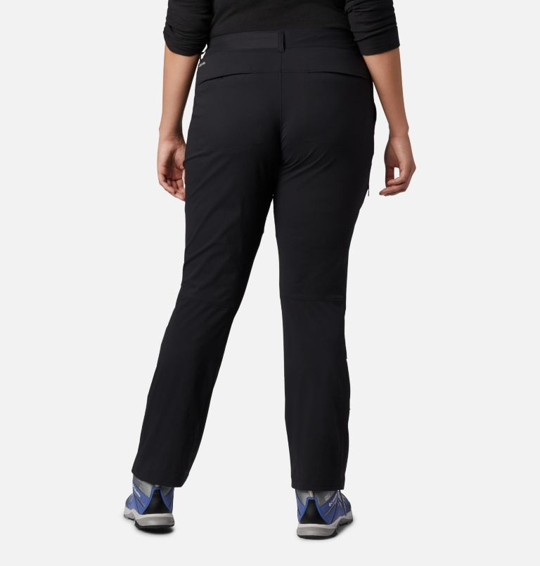 Women's Saturday Trail™ Stretch Pants - Plus Size Women's Saturday Trail™ Stretch Pants - Plus Size, back
