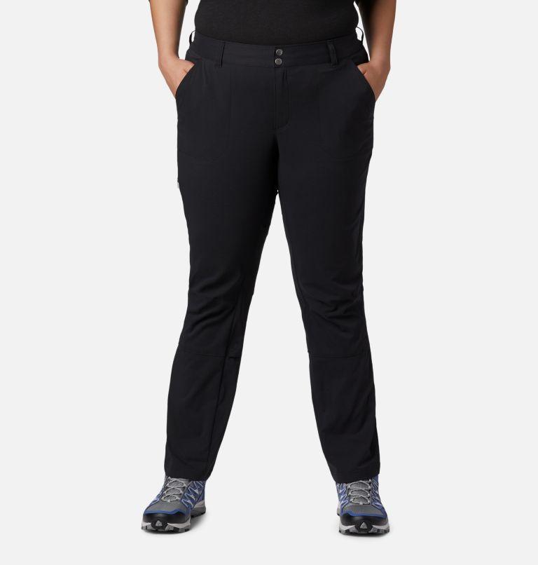 Pantalon extensible Saturday Trail™ pour femme - Grandes tailles Pantalon extensible Saturday Trail™ pour femme - Grandes tailles, front