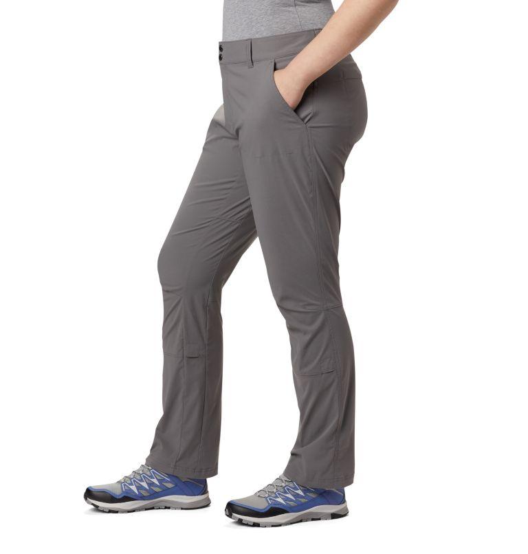 Saturday Trail™ Pant   023   20W Women's Saturday Trail™ Stretch Pants - Plus Size, City Grey, a1
