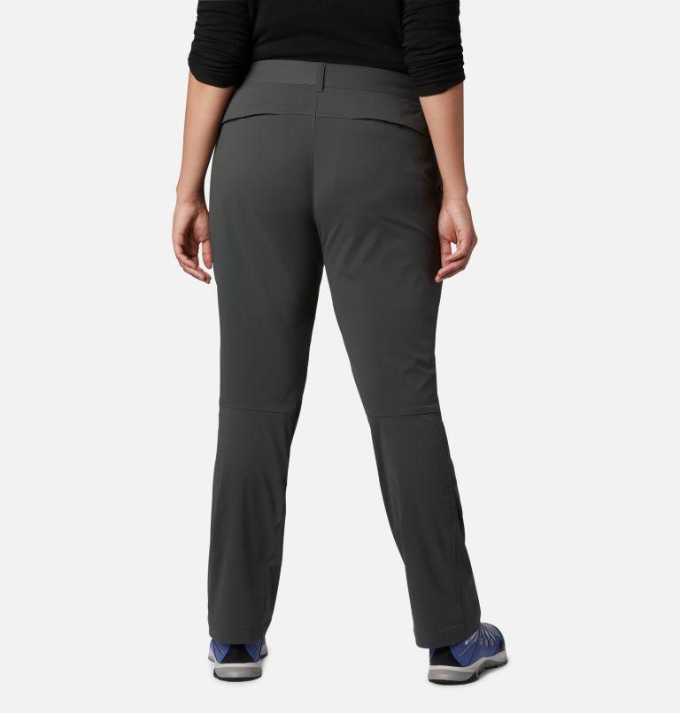 Women's Saturday Trail™ Stretch Pants - Plus Size Women's Saturday Trail™ Stretch Pants - Plus Size, back