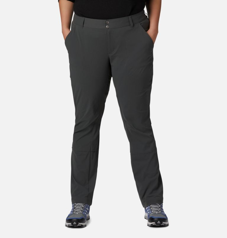 Women's Saturday Trail™ Stretch Pants - Plus Size Women's Saturday Trail™ Stretch Pants - Plus Size, front