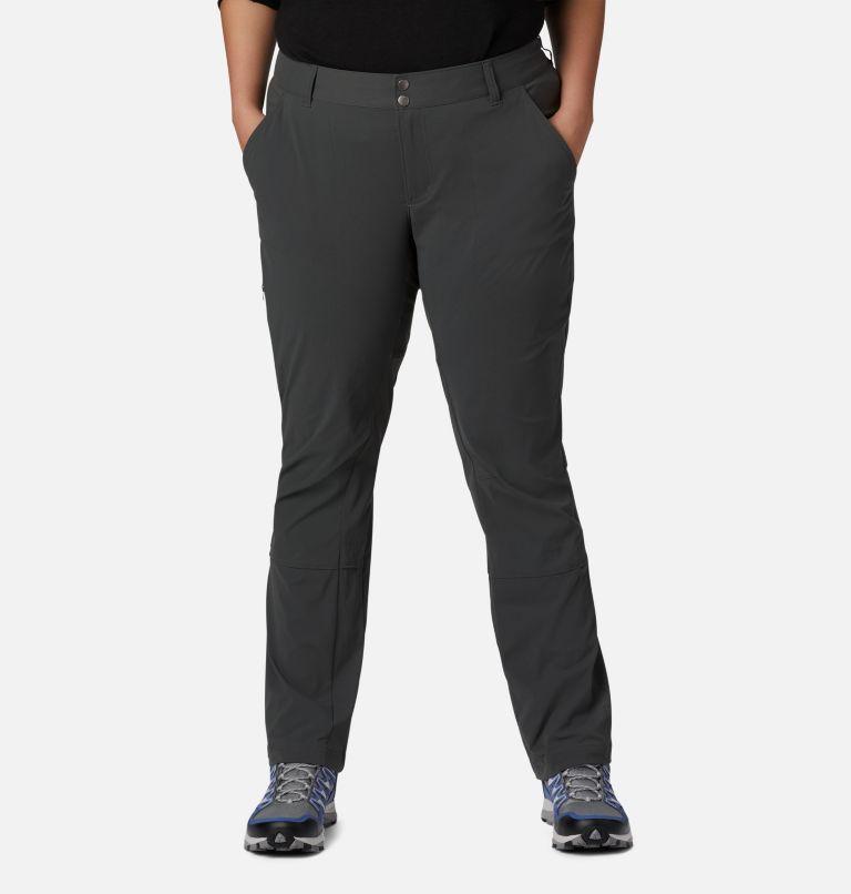 Women's Saturday Trail™ Stretch Pants - Plus Size Women's Saturday Trail™ Stretch Pants - Plus Size, front