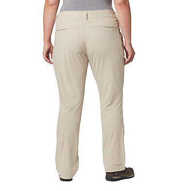 Women's Saturday Trail™ Stretch Pants - Plus Size Saturday Trail™ Pant | 160 | 16W, Fossil, back