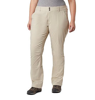 Pantalon extensible Saturday Trail™ pour femme - Grandes tailles Saturday Trail™ Pant | 010 | 16W, Fossil, front