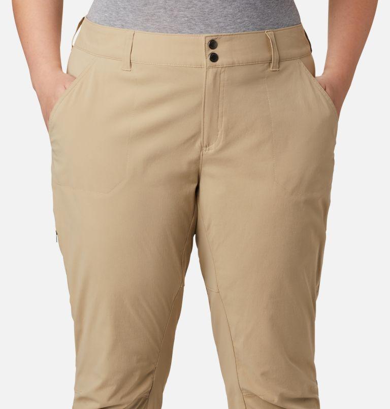 Women's Saturday Trail™ Stretch Pants - Plus Size Women's Saturday Trail™ Stretch Pants - Plus Size, a2