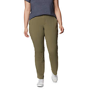Women's Saturday Trail™ Stretch Pants - Plus Size