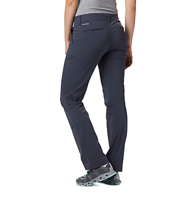 Women's Saturday Trail™ Stretch Pants - Plus Size Saturday Trail™ Pant | 397 | 16W, India Ink, back