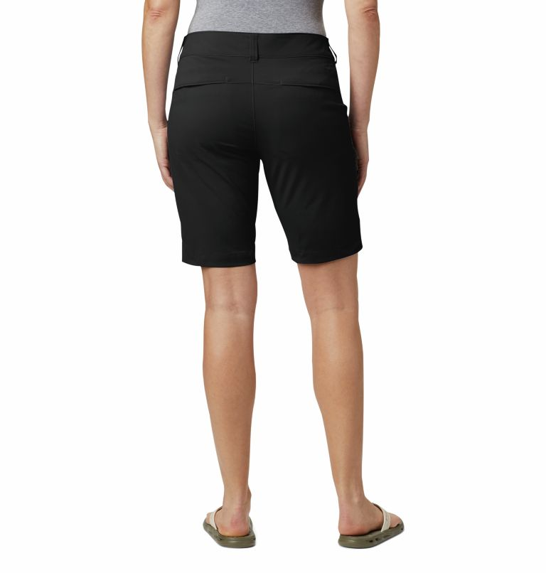 Women's Saturday Trail™ Long Shorts Women's Saturday Trail™ Long Shorts, back