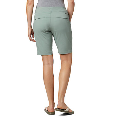 Short long Saturday Trail™ pour femme Saturday Trail™ Long Short | 010 | 10, Light Lichen, back
