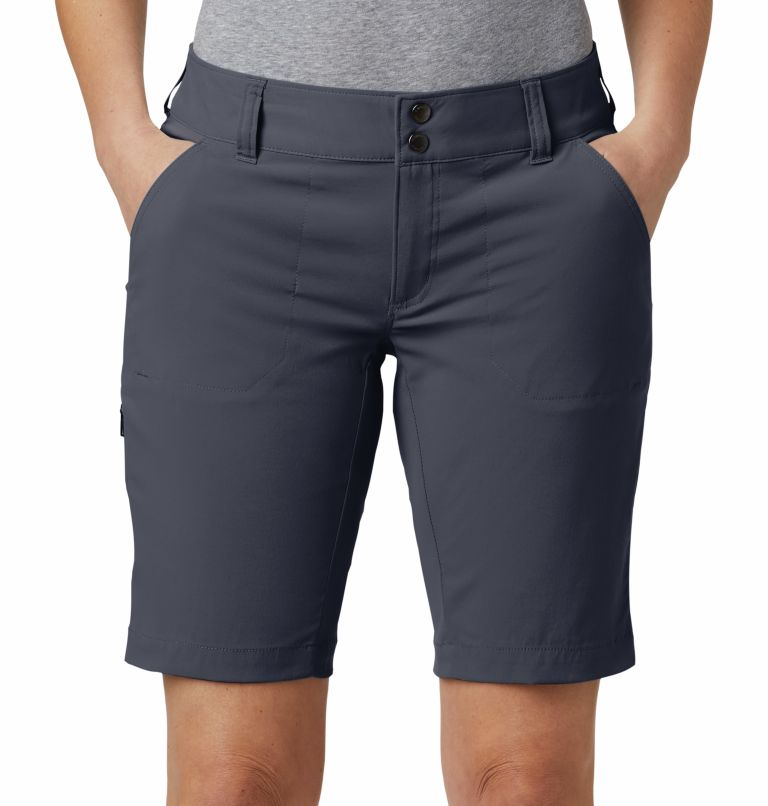 Women's Saturday Trail™ Long Short Women's Saturday Trail™ Long Short, a2