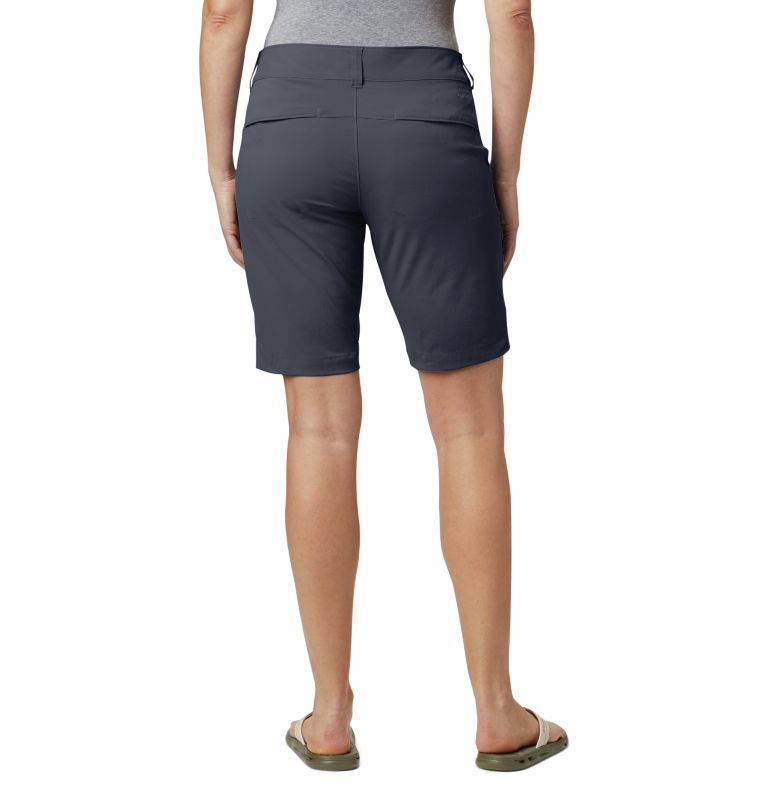 Shorts long Saturday Trail™ Femme Shorts long Saturday Trail™ Femme, back