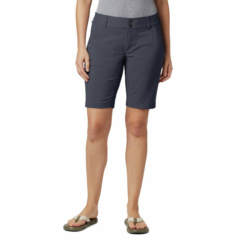 Women's Saturday Trail™ Long Shorts Women's Saturday Trail™ Long Shorts, front