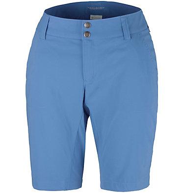 Shorts largos Saturday Trail™ para mujer Saturday Trail™ Long Short | 010 | 10, Blue Dusk, front