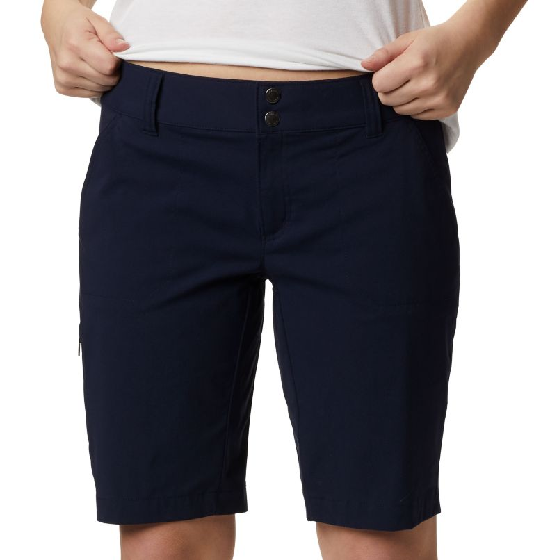 Women's Saturday Trail™ Long Shorts Women's Saturday Trail™ Long Shorts, a2
