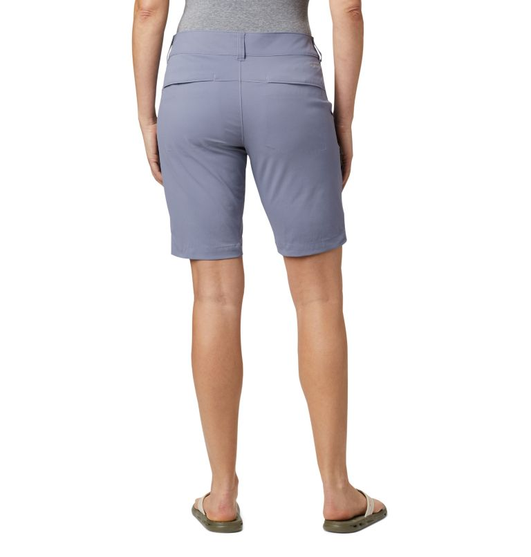 Women's Saturday Trail™ Long Shorts Women's Saturday Trail™ Long Shorts, back