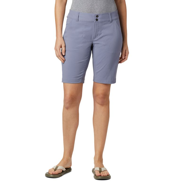 Shorts long Saturday Trail™ Femme Shorts long Saturday Trail™ Femme, front