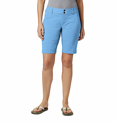 Women's Saturday Trail™ Long Shorts Saturday Trail™ Long Short | 010 | 10, Medieval, front